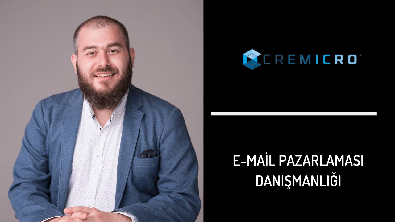 E-Mail Pazarlaması Danışmanlığı