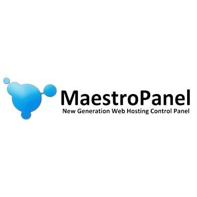 maestro panel