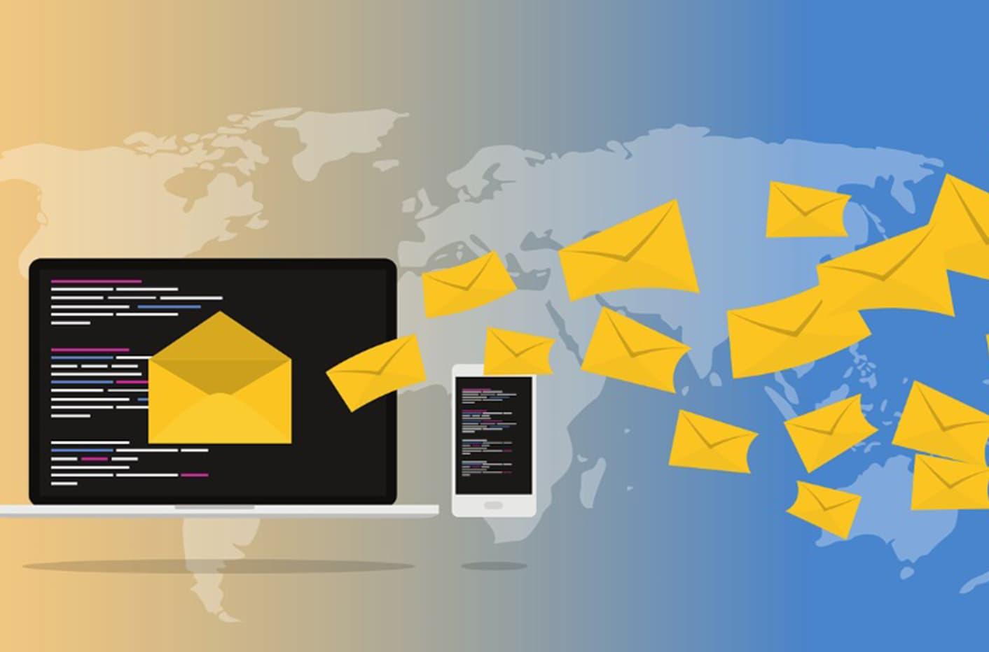 E-Posta Pazarlaması Rehberi – E-Mail Pazarlaması Hakkında Bilmeniz Gereken Her Şey