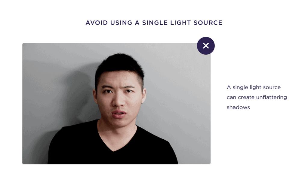 Doğru ışık kullanımının önemi