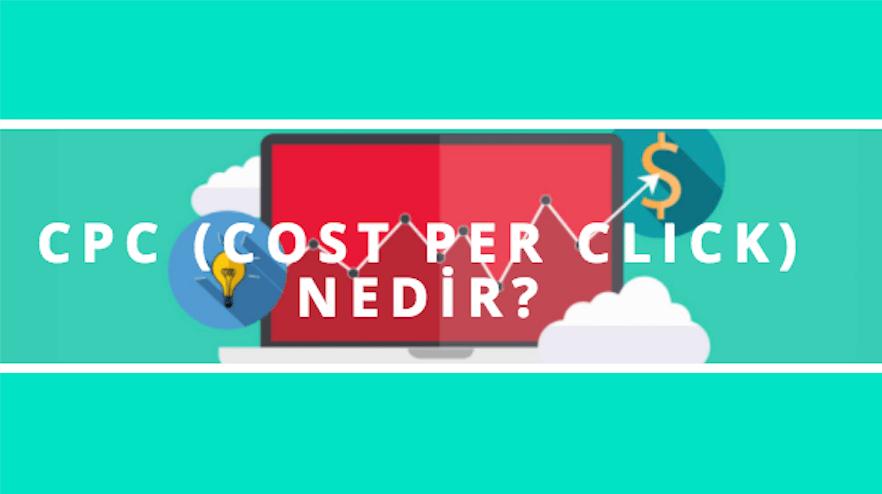 cost per click nedir