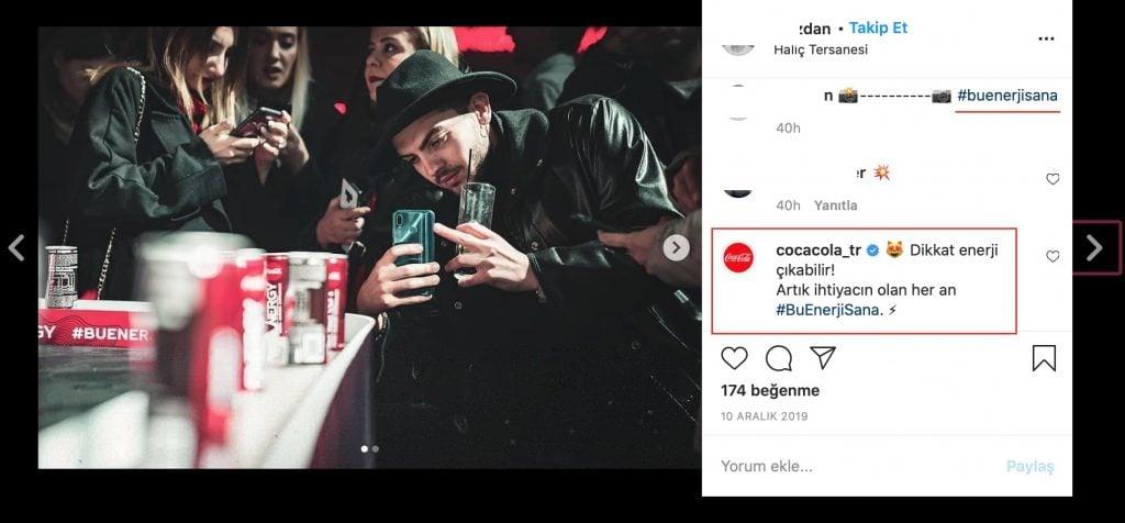 Instagramdan Satış Yapmak İçin İnteraktif Marka Etiketleri Yaratın
