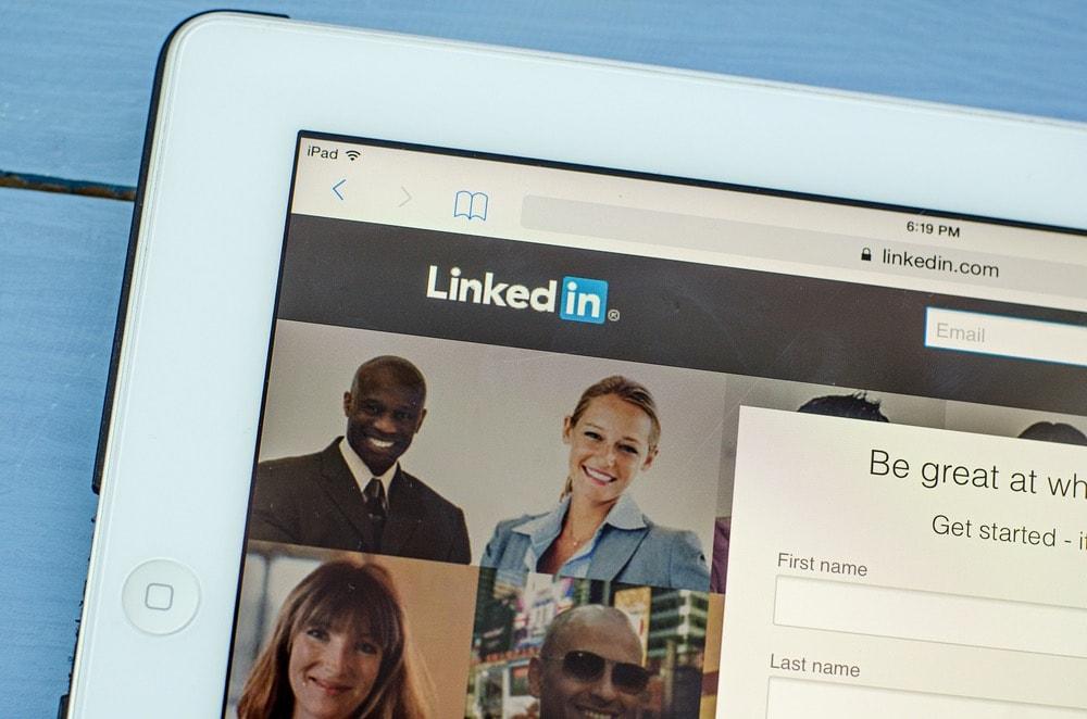 Linkedin B2B Pazarlama