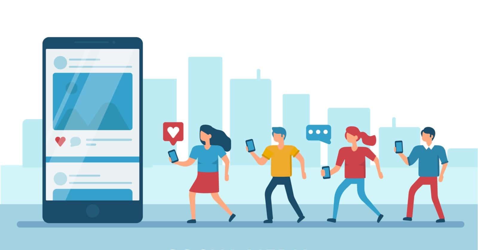 2020 Yılında Profesyonel Bir Şekilde Sosyal Medya Yönetimi