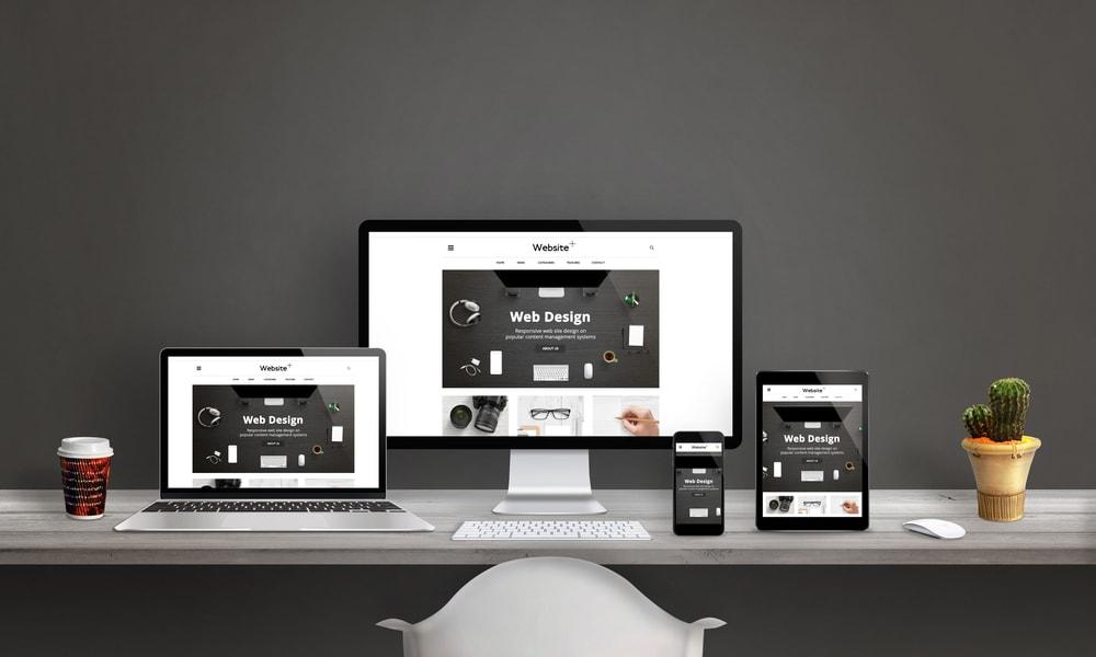Web Sitesi Tasarımı Yaparken Başarılı Olmanın 5 Yolu