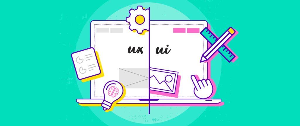 UI Tasarımında Neler Yapılır?