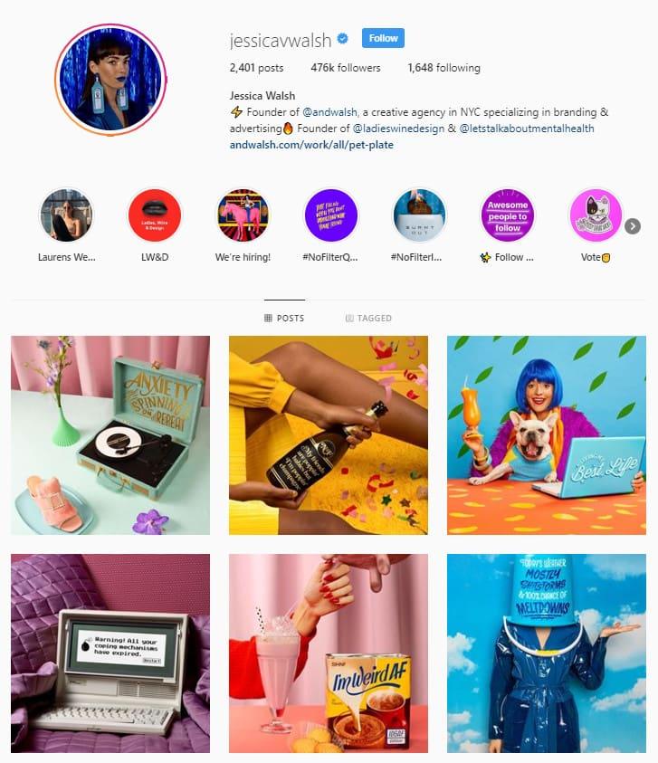 instagram işletme hesabınızı geliştirebilmek için influencer marketing'i düşünün