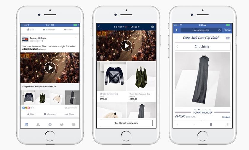 Facebook Kataloğa Ürün Ekleme Yolları