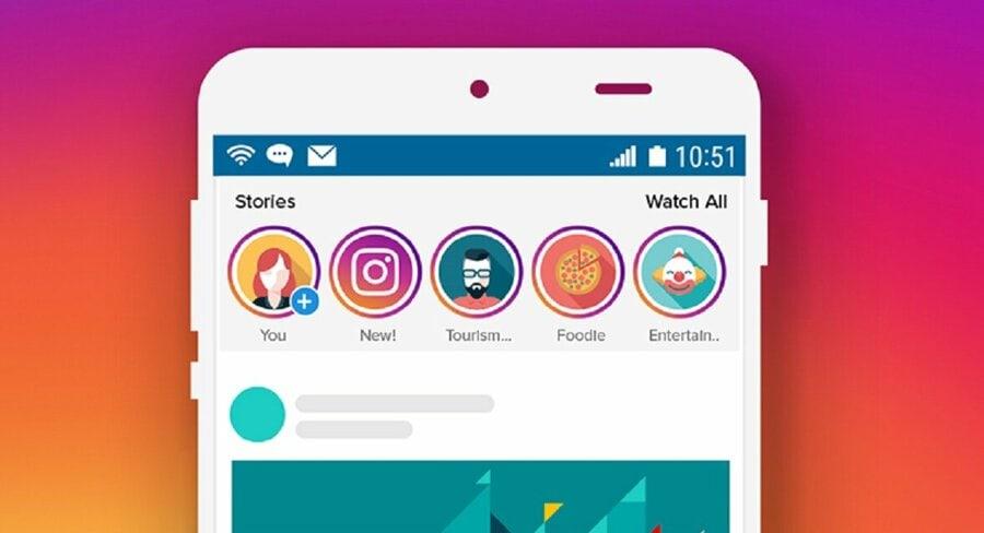 Pazarlamacılar Neden Instagram Hikaye Reklamlarını Düşünmeli?