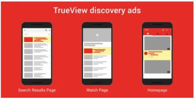 Google Ads'de Yeni bir Video Reklam Kampanyası Oluşturun