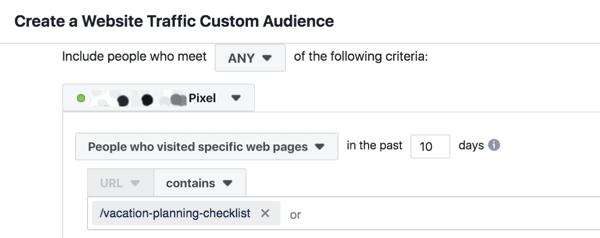 Yaygın Remarketing Facebook Ads Hataları