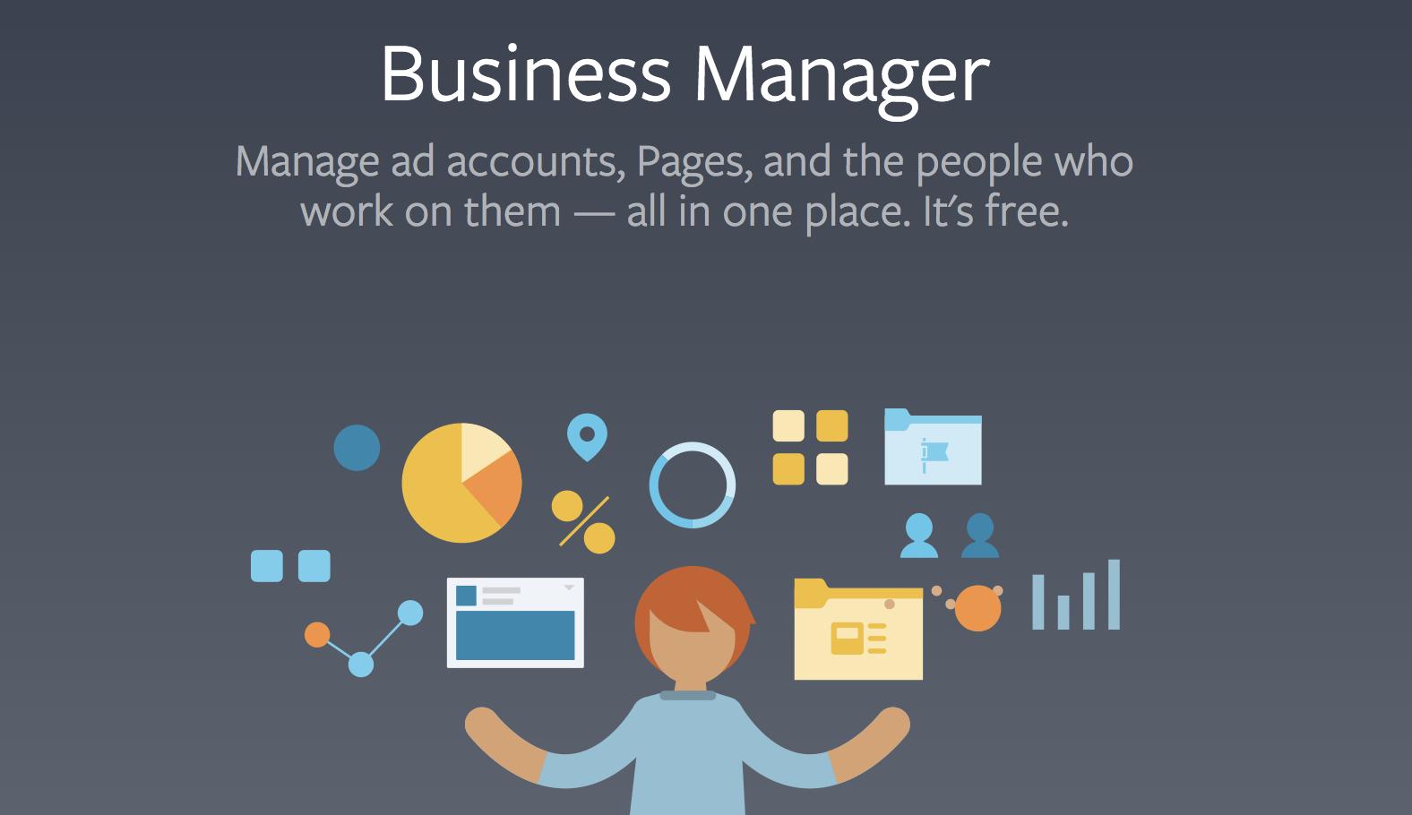 Facebook Business Manager Nedir?