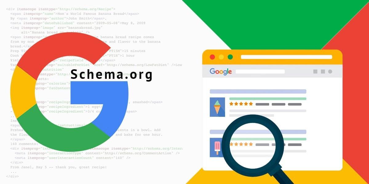 Schema Nedir? Schema Org Nasıl Kullanılır?