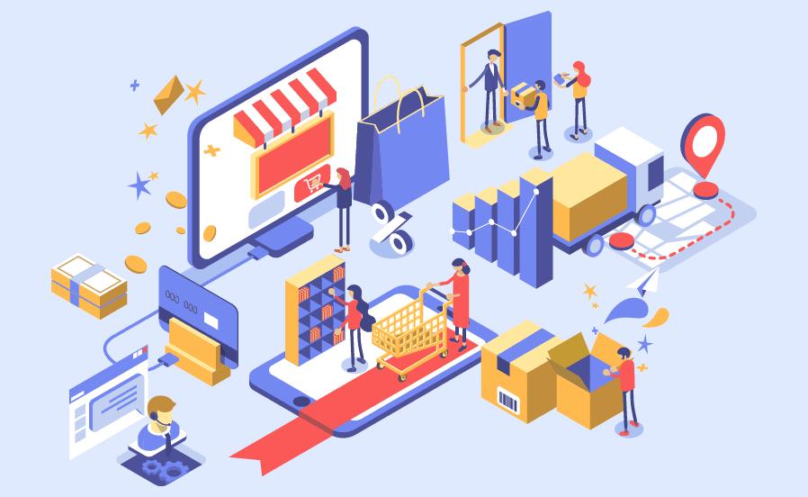 E-Ticaret Satış Arttırma Yöntemleri