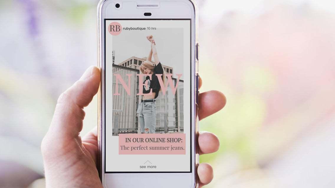 Instagram Hikayelerinden en iyi şekilde yararlanın