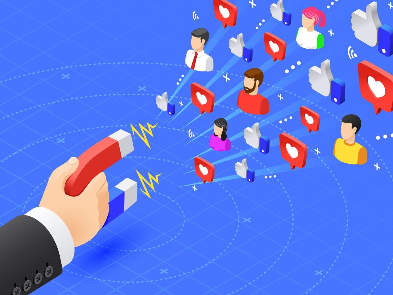 Instagram hedef kitle oluşturma