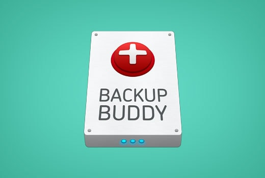 BackupBuddy Premium WordPress Eklentisi