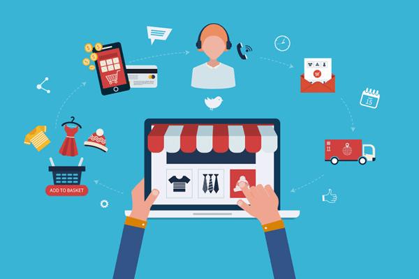 E-ticaret altyapı seçimi