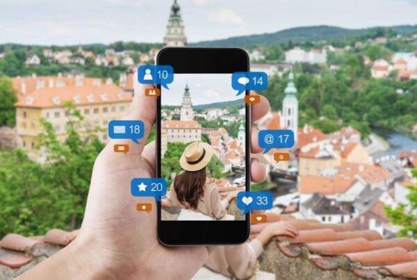Turizm Sektöründe Sosyal Medyanın Rolü