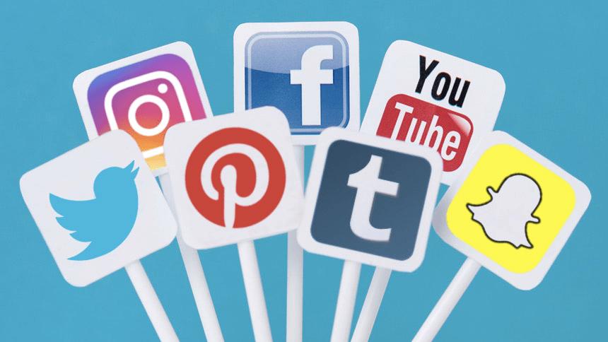 Turizm Pazarlaması için En İyi Sosyal Medya Kanalları
