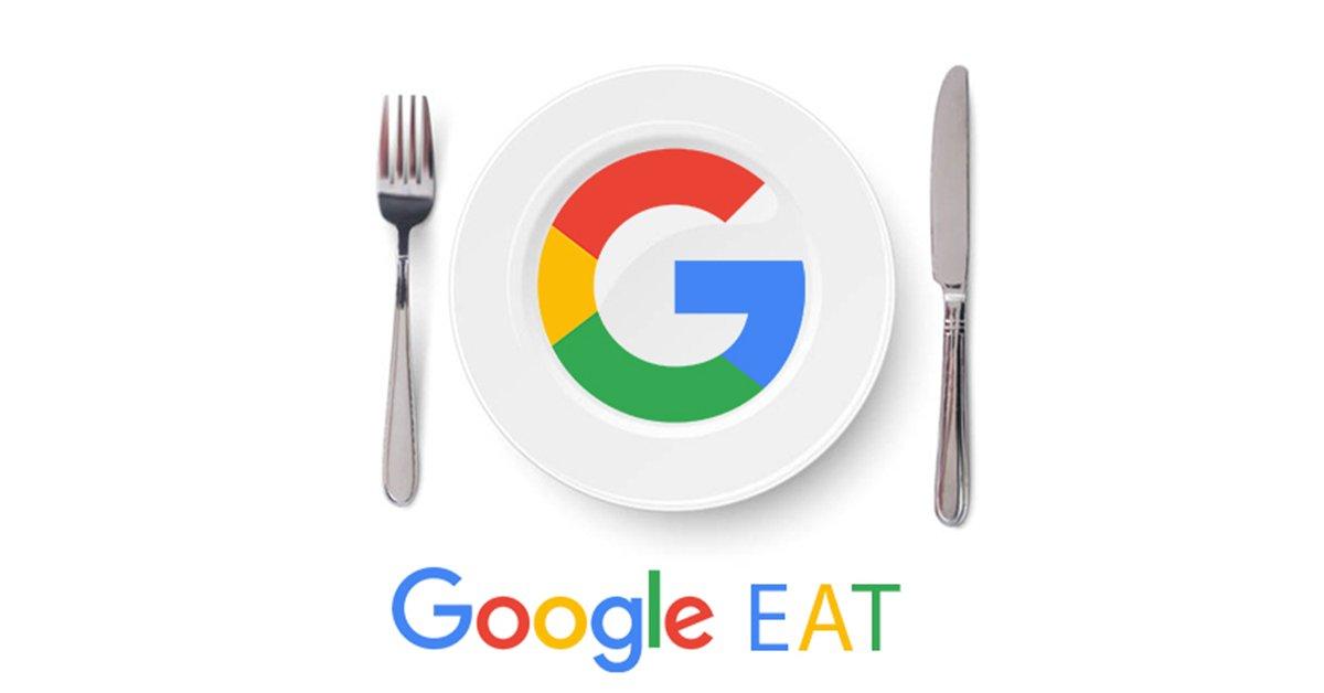 Google EAT Yönergelerine Göre Optimizasyon