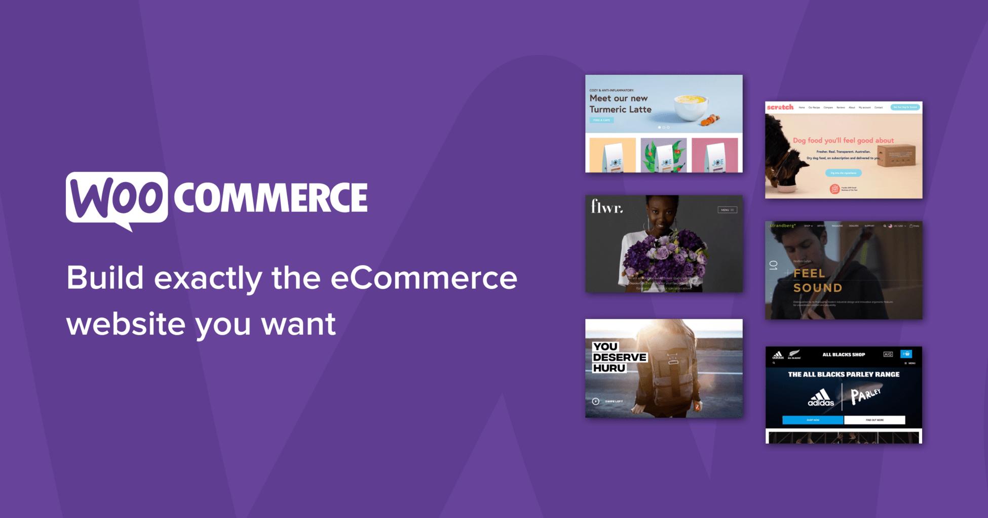 WordPress Woocommerce teması nedir?