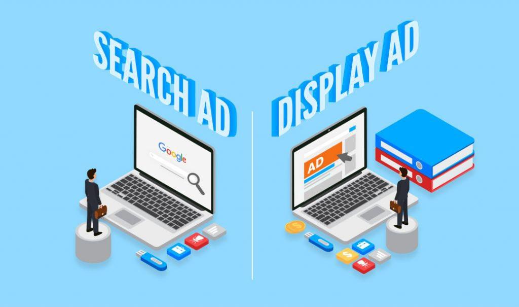 Görüntülü Reklam Ağı ve Arama Ağı Reklamları: Bilmeniz Gereken Her Şey