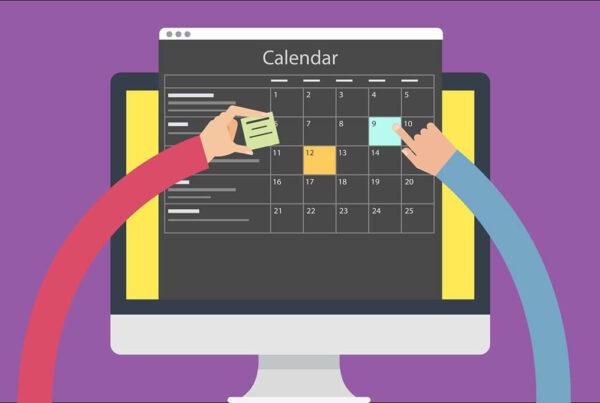 İçeriğinizi Planlamak İçin Sosyal Medya Paylaşım Takvimi Araçları