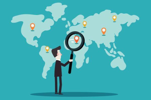 Uluslararası SEO: Web Sitenizi Diğer Ülkeler Optimize Edin